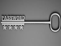 加强用户名和密码